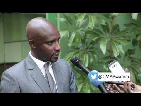 SEMINAR ON CAPITAL MARKET DEVELOPMENT Day1 Celestin Rwabukumba's INTERVIEW