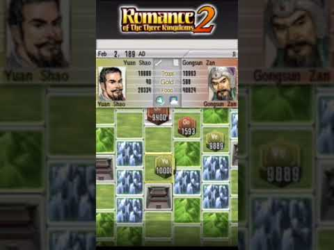 Romance of the three kingdoms 2 pc game halloween house makeover 2 games