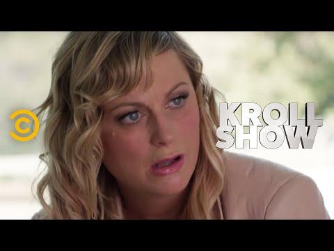Kroll Show - Rich Dicks - Grampy Goobie's About to Dar