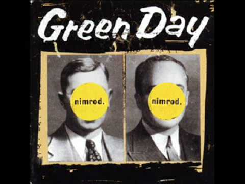 Green Day - Worry Rock w/ Lyrics mp3