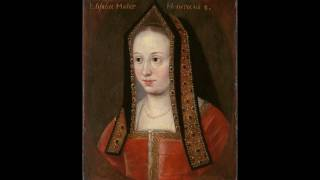 Elizabeth of York, Queen of England