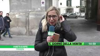 Gambar cover SPECIALE (ORE 14.30) - Us Avellino, il giorno della verità