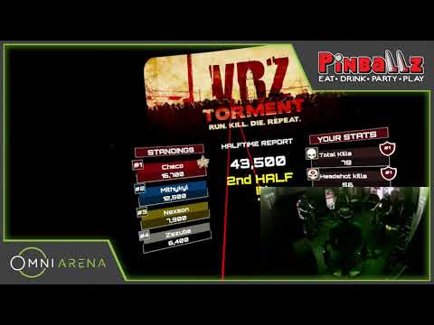 VRZ Torment - Week 3 |