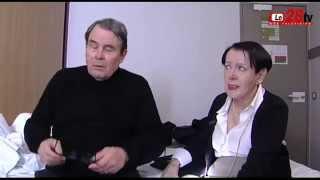 DREUX : Un couple de retraité expulsé