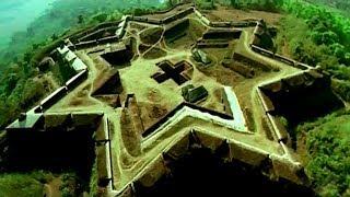 Manjarabad Fort   Sakleshpur   Karnataka Tourism   India