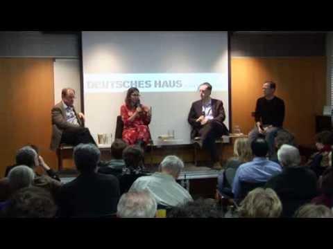 Translating Kafka: Susan Bernofsky, Jay Cantor, Glenn Kurtz and Peter Mendelsund