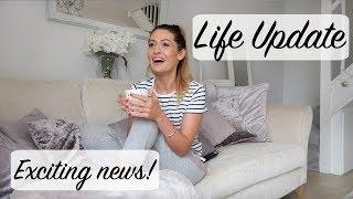 LIFE UPDATE & SHOPPING IN LONDON - SELFRIDGES MANGO
