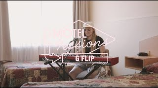 G Flip - Drink Too Much (Groovin The Moo Motel Sessions)