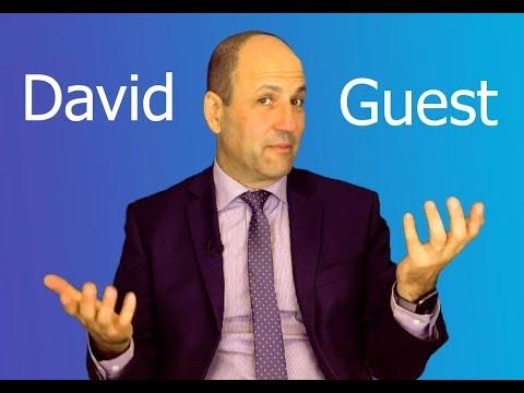 Meet The Team | David Guest