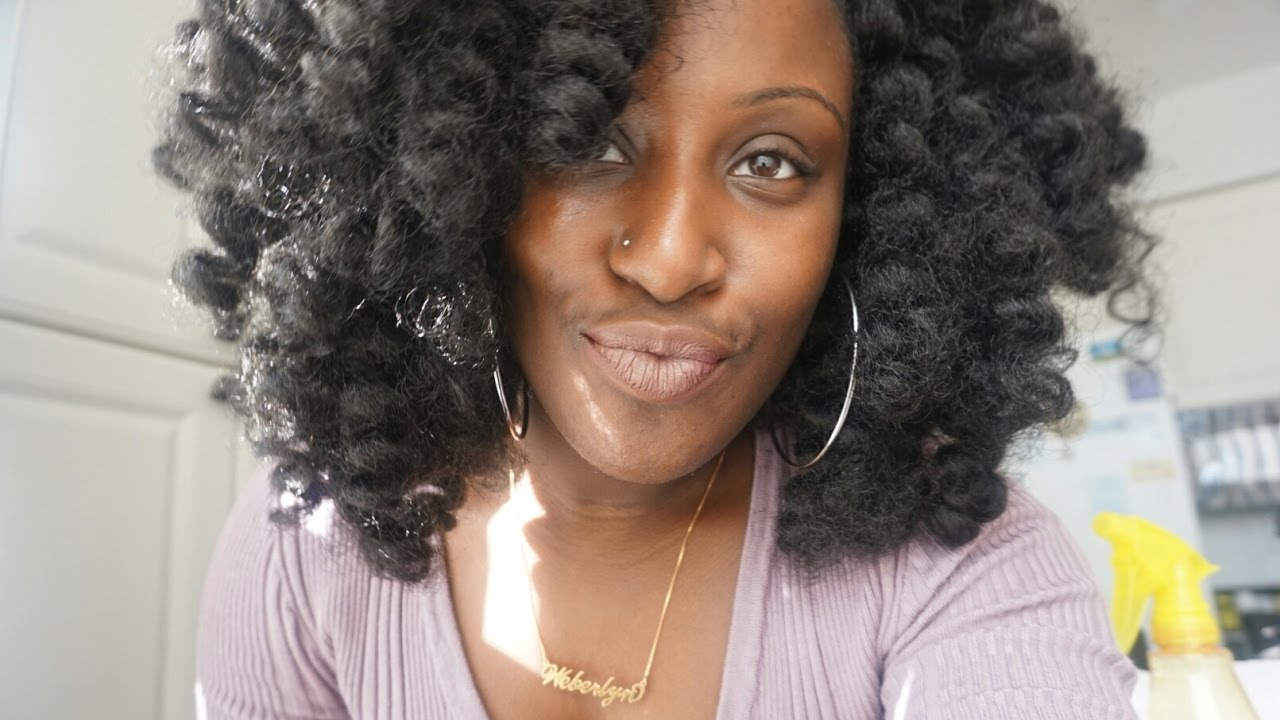 Outre Cuevana Bounce Hair Review You