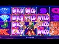 AWESOME SLOT MACHINE WINS AT KICKAPOO LUCKY EAGLE CASINO ...