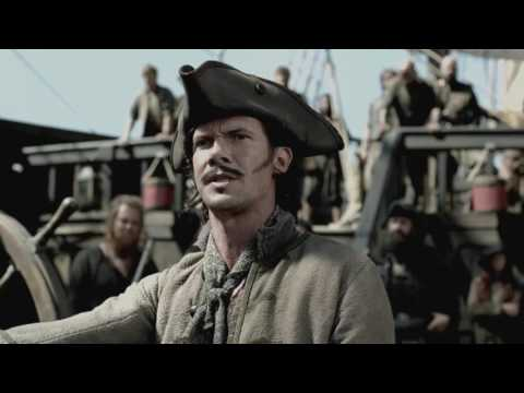Jack Rackham  BLACK SAILS