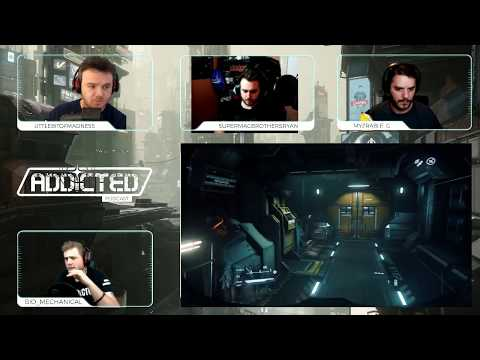 ADDICTED Star Citizen Podcast #48 | 3.0 Gameplay | Anniversary Sales | Hammerhead | Anvil Hawk
