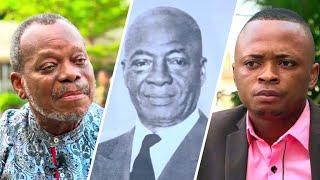 Augustin Azango a créé  le premier parti politique du Bénin.Robert Dossou.  Les Icônes du Dahomey