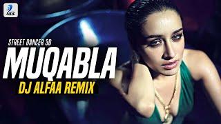 Muqabla (Remix) | DJ Alfaa | Street Dancer 3D |Varun | Shraddha Kapoor | Nora Fatehi | Prabhu Deva