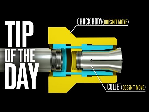 Lathe Part Stop Essentials. Do You Know? – Haas Automation Tip Of The Day