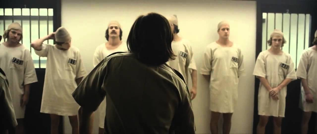 The Stanford Prison Experiment 2015 Official Trailer Hd Olivia