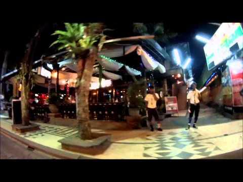Bali Holiday [Kuta & Gili] GoPro HD