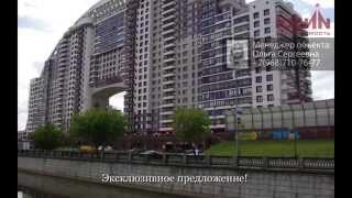 1-комн.кв. в престижном районе Москвы на Русаковской набережной(, 2014-08-20T12:42:46.000Z)