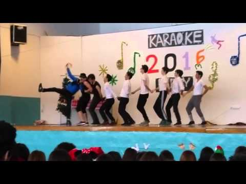BAL Karaoke 2016 - Balzai