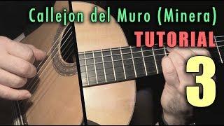 Pulgar Exercise - 43 - Callejon del Muro (Minera) by Paco de Lucia