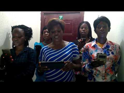 Kingdom Song 80 in Yoruba Part 1
