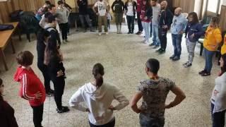 Fantastici Giochi di Gruppo - Mirko Dice - 3° VIDEO