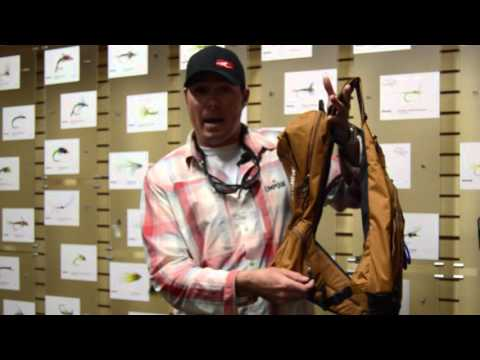 New for 2016, Umpqua Feather Merchant's Zero Swiftwater Tech Vest