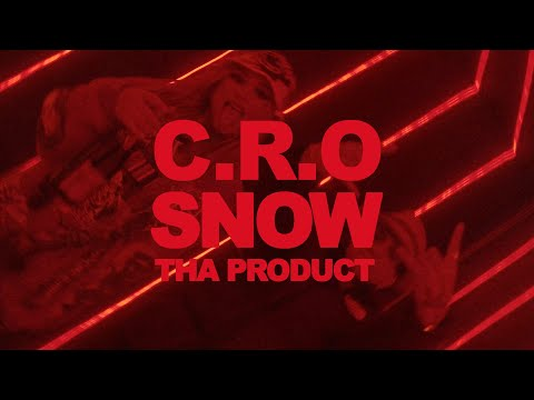 C.R.O, Snow Tha Product - Get Money (Official Video)