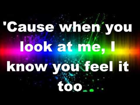 Andrew Allen - I Want You (Lyrics)