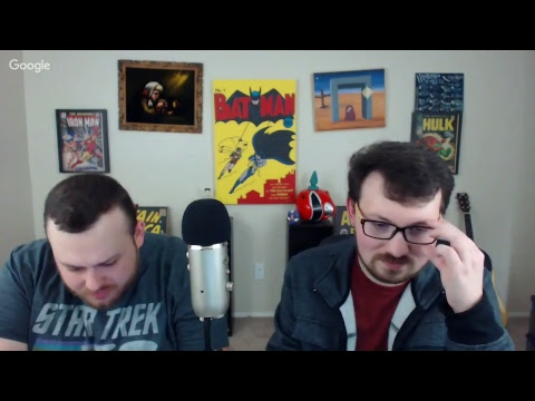 Hugo & Jake Live P.O. Box Unboxing!