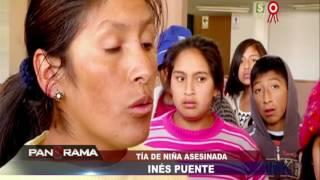 Monstruo confeso: Fernando Matos secuestró, abusó y asesinó a niña de 8 años en Huancayo