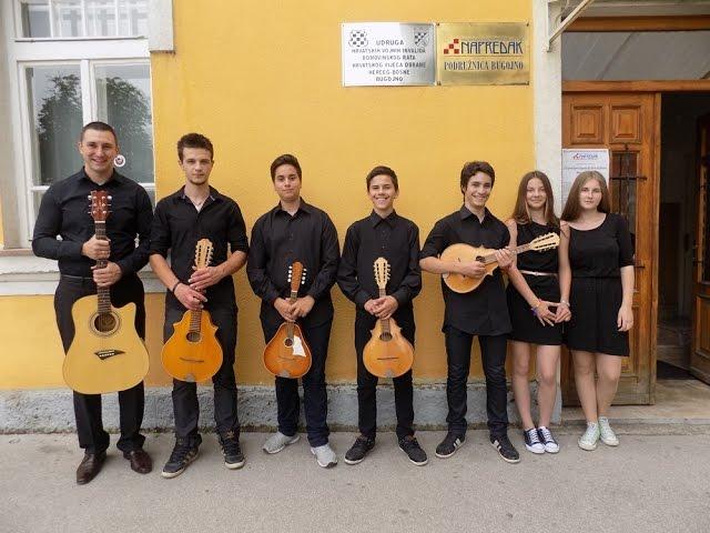 Mandolinski sastav