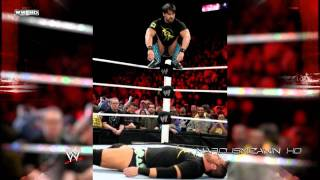 WWE Justin Gabriel Theme Song 2011