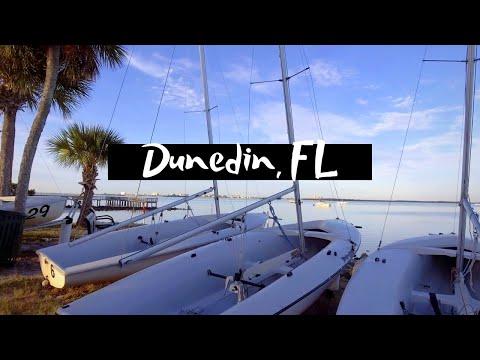 A Quick Tour Of Dunedin, FL