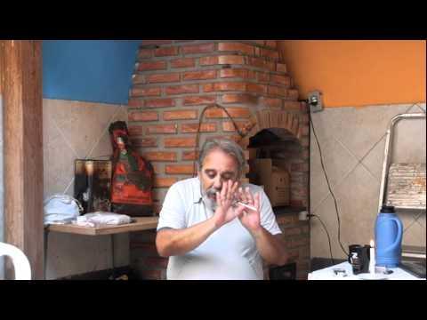 EEU - Encontro em Belo Horizonte - 31/03/12 - Parte 01 de 02