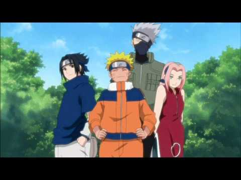 Naruto unreleased OST - Main theme (Slow version) remake