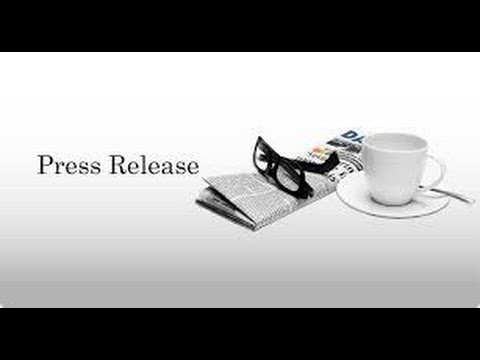 Creating a Free Online Press Release to Promote Your Business