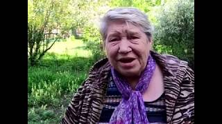 Фото AndquotПутин вообще нормальный мужикandquot - мнение женщины из г. Кемерово ковыряющейся в мусорном  баке