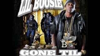Lil Boosie - Gone But Not Forgotten