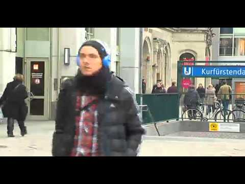 Berliner unzufriedener als Durchschnittsdeutsche