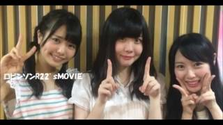 AKB48第7回選抜総選挙の速報結果で選抜入りを果たした、ちゅり、まりか...