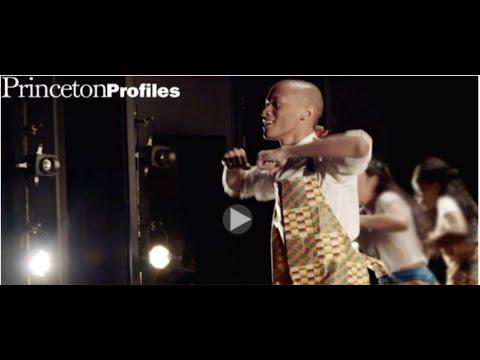 Princeton Profiles: Lorenzo Laing, connecting sociology and hip-hop