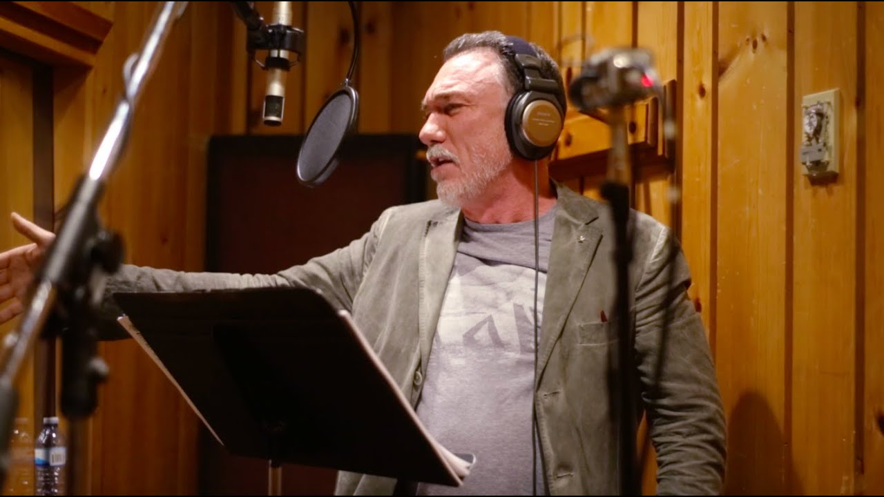 """Download Making of """"The Hunchback of Notre Dame"""" Studio Cast Recording"""