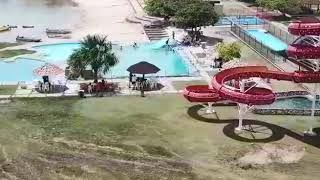 Vista aérea do Eco Park Boa Vista - RR(Mavic pro)
