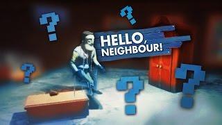 CAN YOU FREEZE THE NEIGHBOR?! (Hello Neighbor / Hello Neighbour Gameplay)