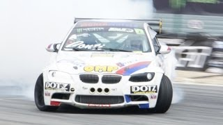 Bmw e92 m3 drift - v8 compressor - 585hp