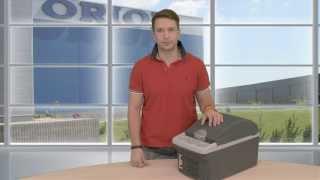 Обзор авто холодильника-подогревателя ORION CF-160G
