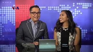 VOA Pop News: Film & Busana Indonesia di AS (2)