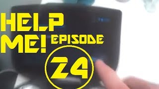 HELP ME! EPISODE 24 - NVIDIA SHIELD Android 4.4.2 Kitkat Update,TIPS HOW TO
